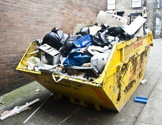 hulladék, környezetvédelem